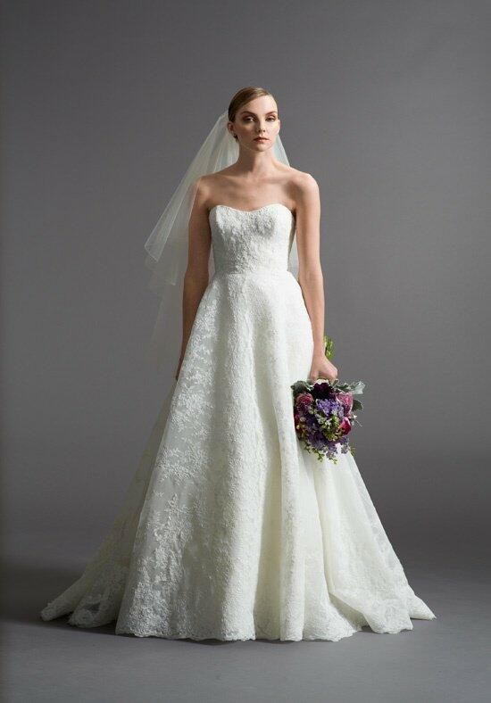 Watters Brides 6087B Wedding Dress photo