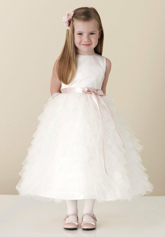 Joan Calabrese by Mon Cheri 110306 Flower Girl Dress photo