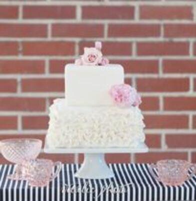 Wedding Cakes + Desserts in Miami, FL - The Knot