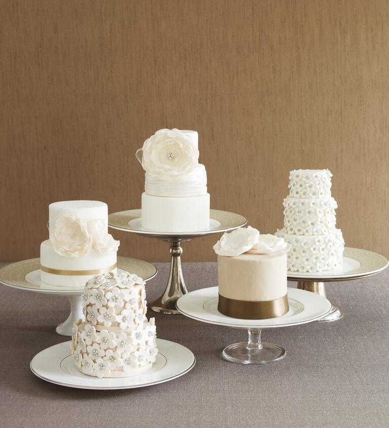 individual small wedding cakes 10 wedding cake ideas crazyforus 16431