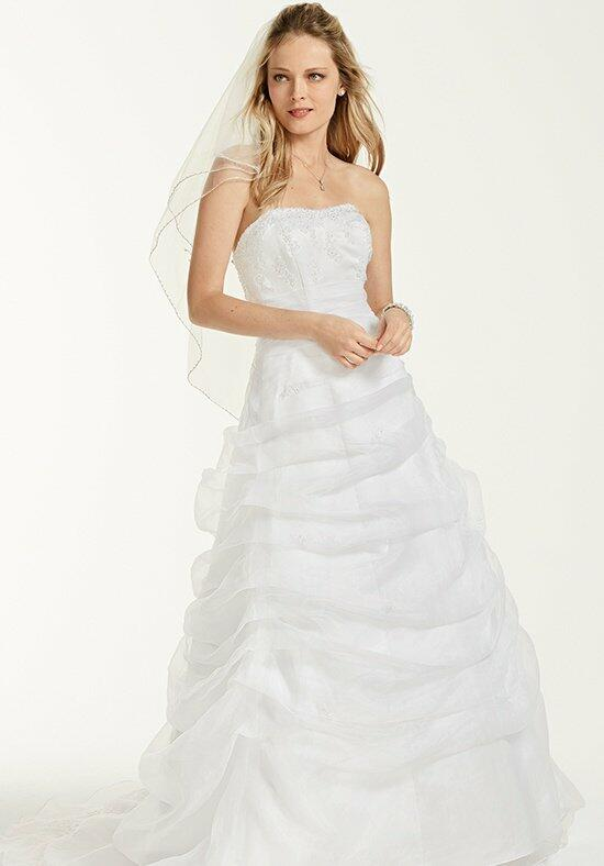 David's Bridal David's Bridal Collection Style L9479 Wedding Dress photo