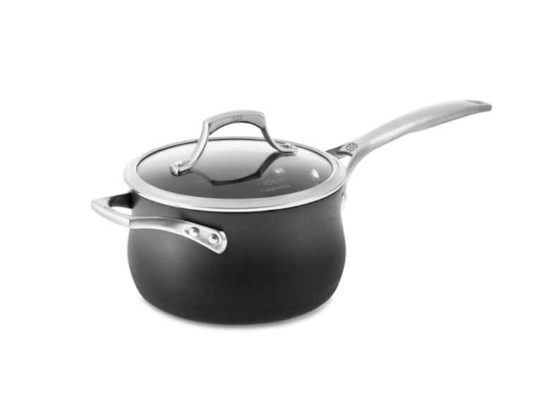 Calpahalon sauce pan wedding registry pick