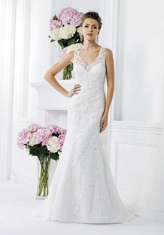 Jasmine Collection F161007 Wedding Dress photo