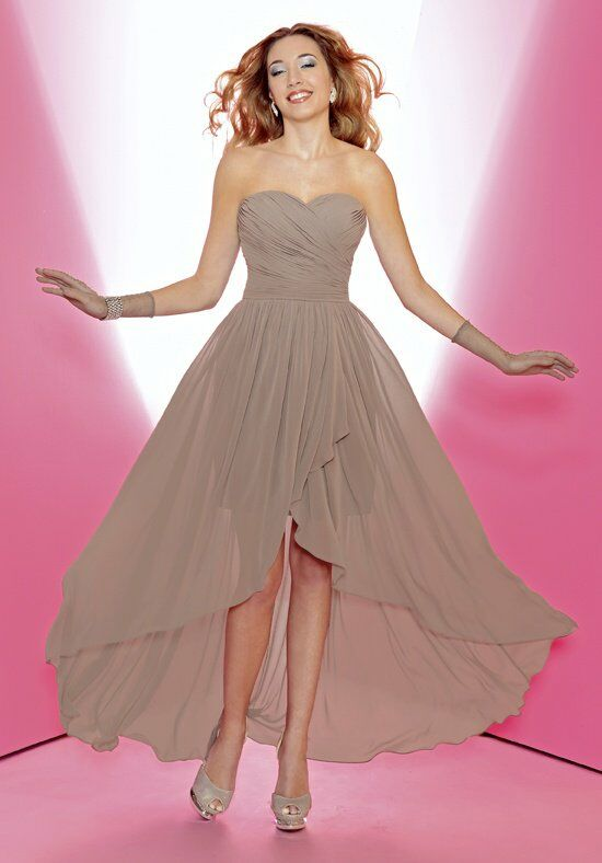 1 Wedding by Mary's Modern Maids M1429 Bridesmaid Dress photo