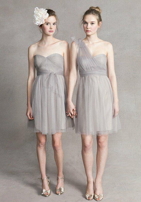 Jenny Yoo Collection (Maids) Wren #1453 Bridesmaid Dress photo