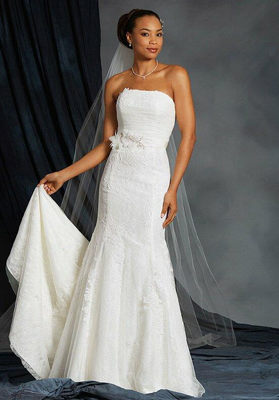 Alfred Angelo Signature 2531 Wedding Dress photo