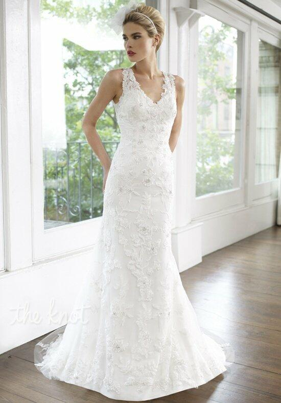 Moonlight Couture H1219 Wedding Dress photo
