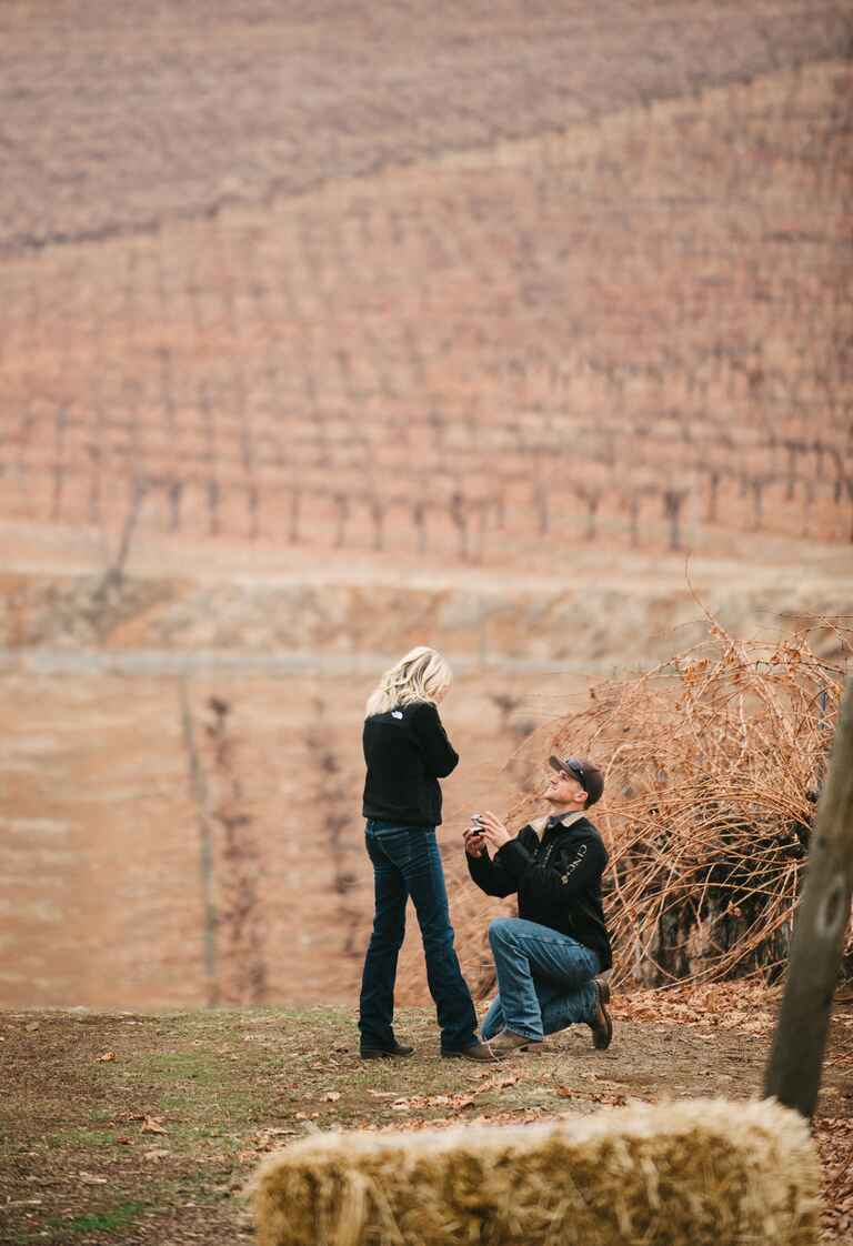 58 Most Romantic Ways to Propose