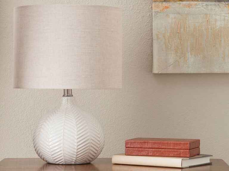 Target table lamps