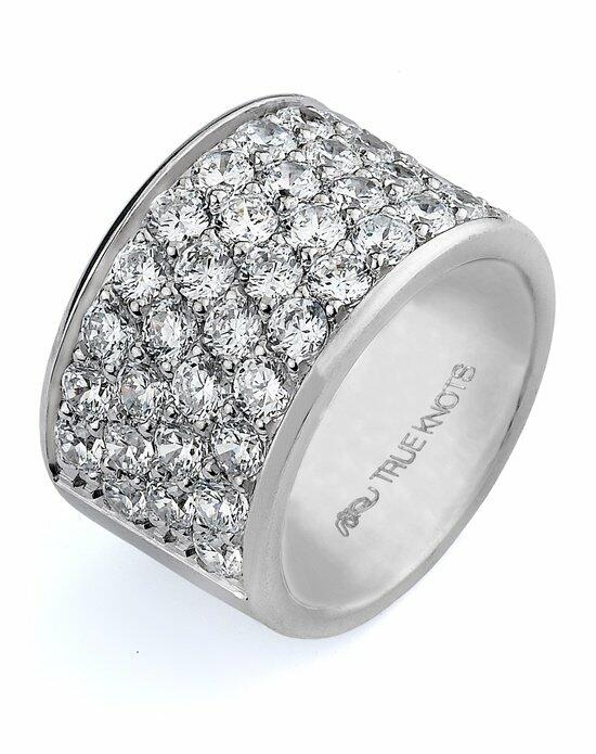 TRUE KNOTS Love is Light Collection - DW238 Wedding Ring photo