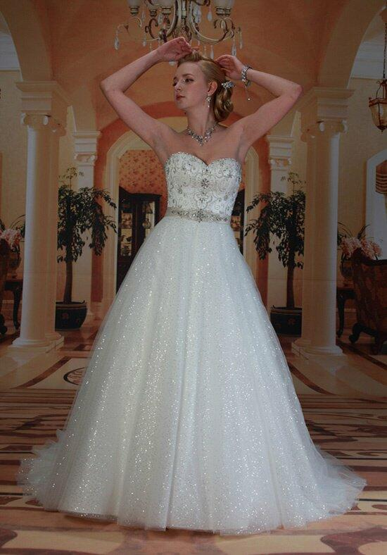 Venus Bridal VE8179BT Wedding Dress photo