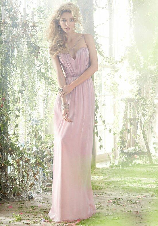 Jim Hjelm Occasions 5413 Bridesmaid Dress photo