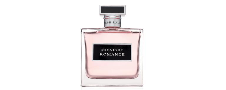 Night Romance Perfume Romance Perfume Bottle