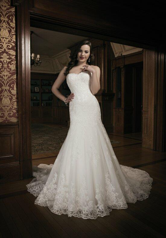Justin Alexander 8689 Wedding Dress photo