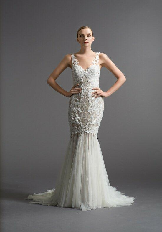 Watters Brides 6030B Wedding Dress photo