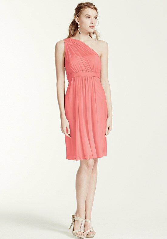 David's Bridal Collection David's Bridal Style F15607 Bridesmaid Dress photo