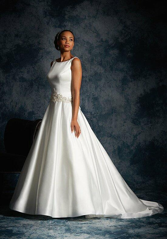 Alfred Angelo Sapphire 953 Wedding Dress photo