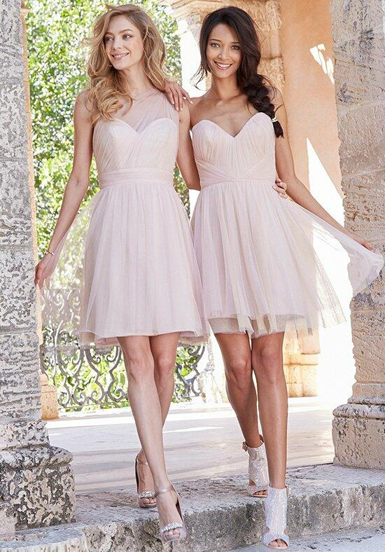 Jim Hjelm Occasions 5510 Bridesmaid Dress photo