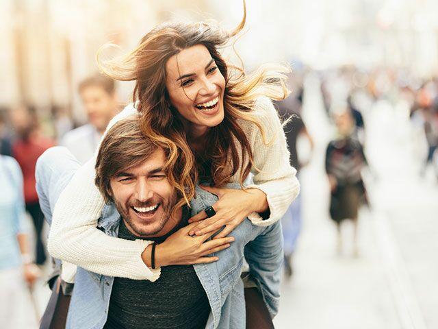 Cheesy Romantic Gestures We (Secretly) Love