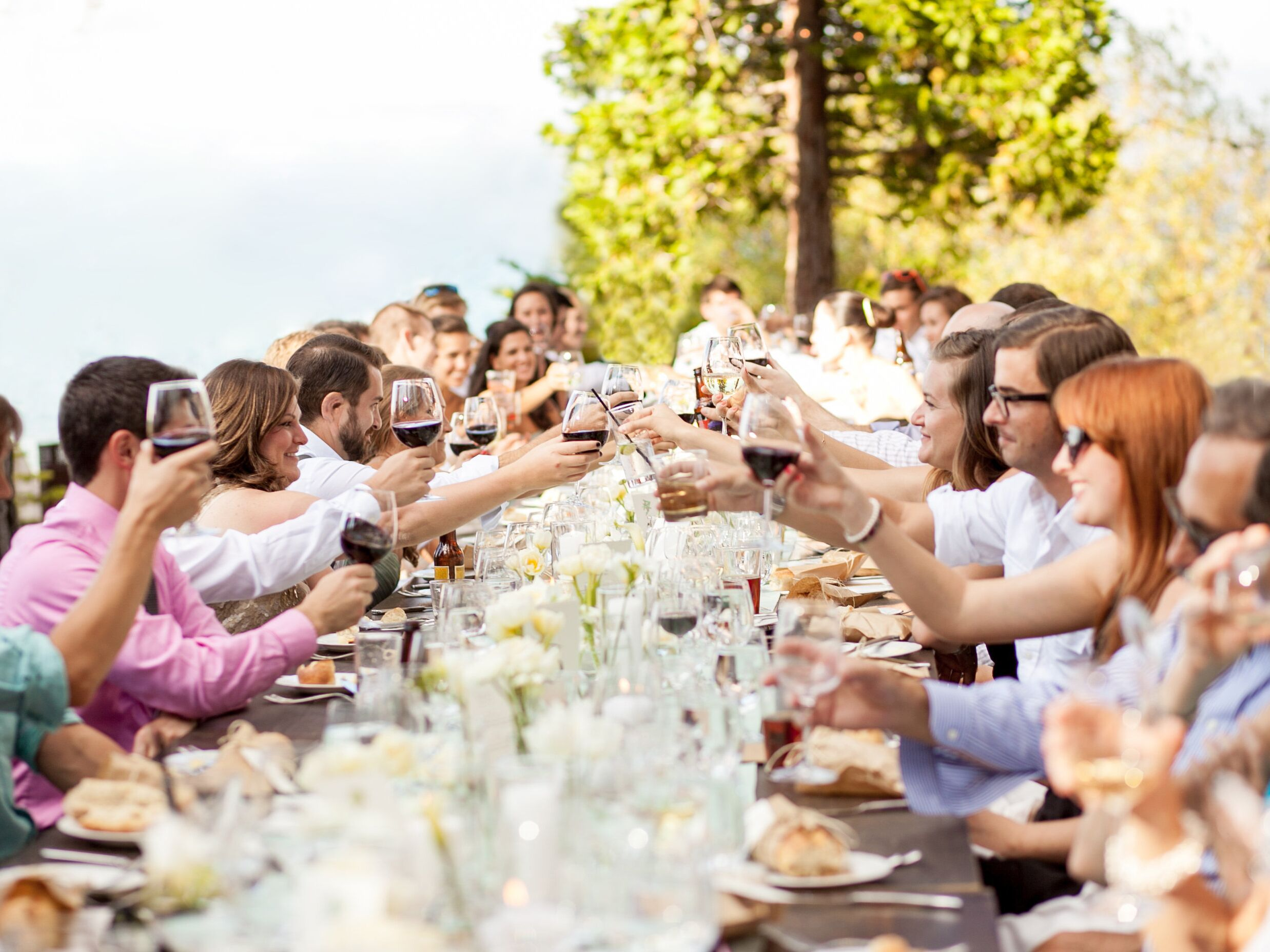 11 Fun Rehearsal Dinner Themes