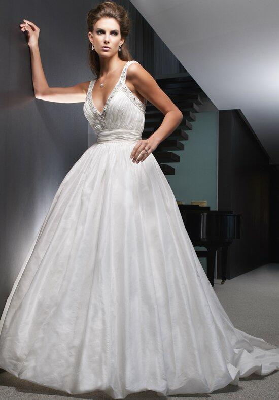 CB Couture B008 Wedding Dress photo