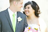 The Bride Hanh Nguyen, 26 and is a resident OB/GYN at The University of Toledo The Groom Brandon Cottrell, 27 and is a shipment supervisor at The Home