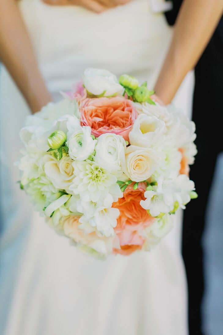 A Romantic, Modern Wedding at Mulvaney\'s Building & Loan in ...