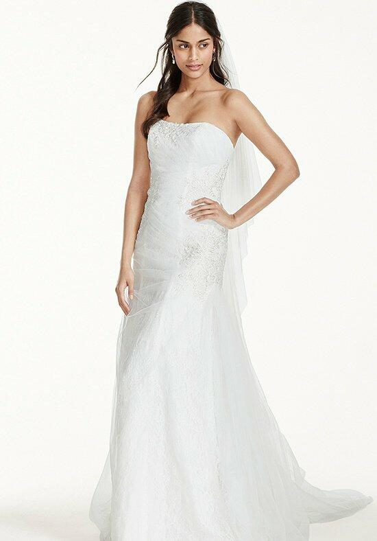 David's Bridal David's Bridal Collection Style MK3745 Wedding Dress photo