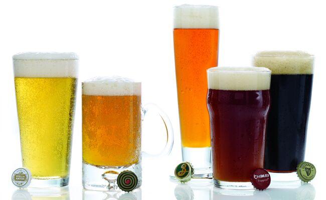 Instant Expert: The Beer Basics