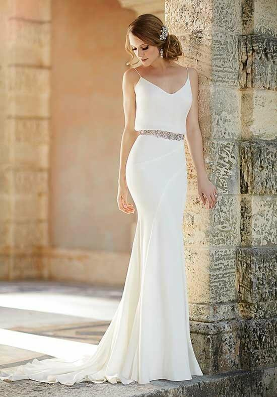 Martina Liana 714 Wedding Dress photo