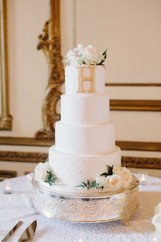 best wedding cakes in san francisco a timeless glamorous wedding at the fairmont hotel in san 11626