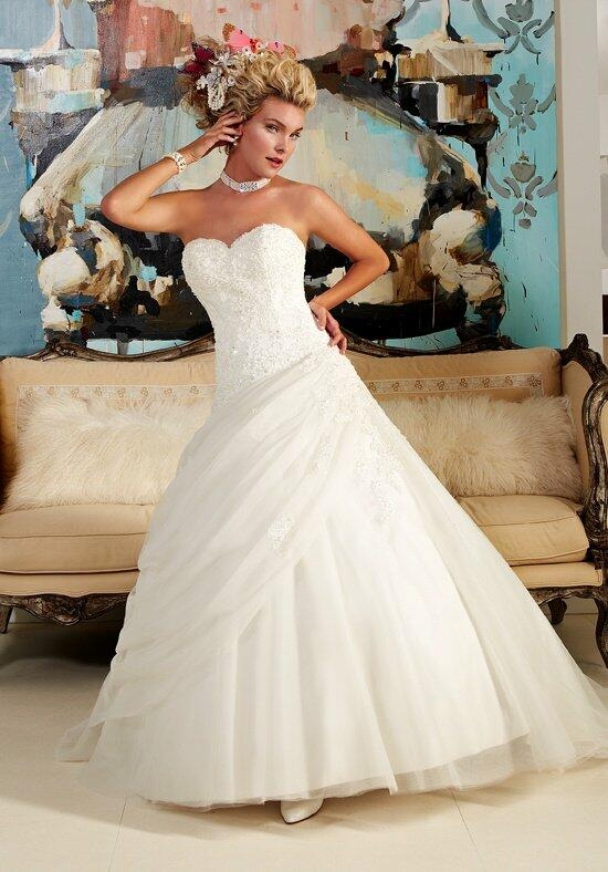 1 Wedding by Mary's Bridal 6347 Wedding Dress photo