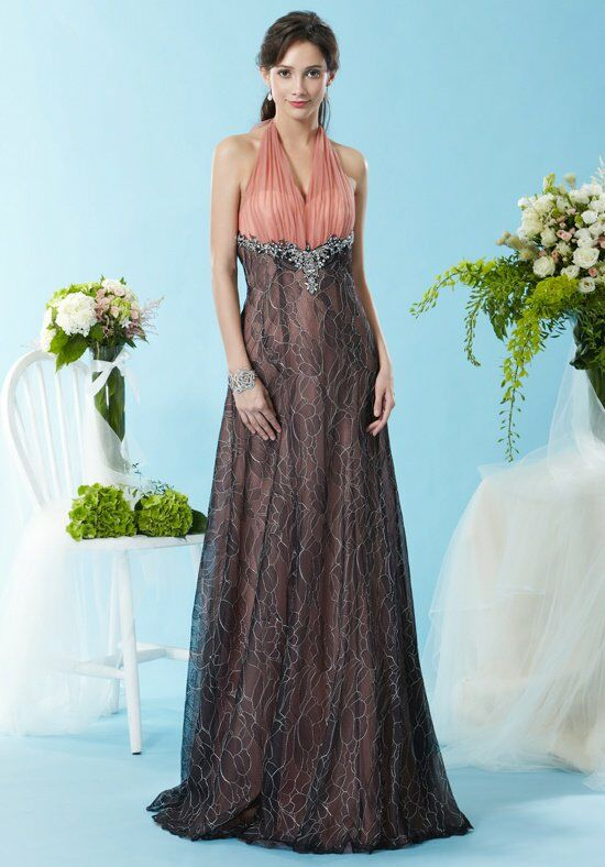 Eden Social Occassion 4089 Mother Of The Bride Dress photo