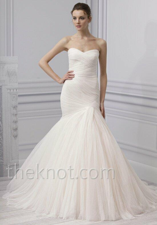 Monique Lhuillier Forever Wedding Dress photo