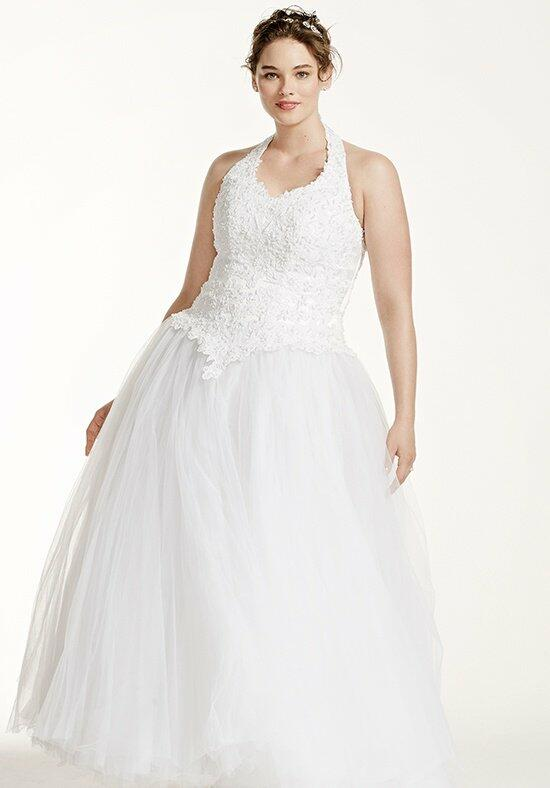 David's Bridal David's Bridal Woman Style 96280 Wedding Dress photo