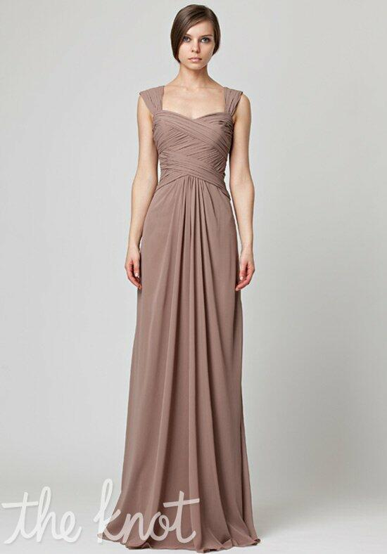 Monique Lhuillier Bridesmaids 450036 Bridesmaid Dress photo