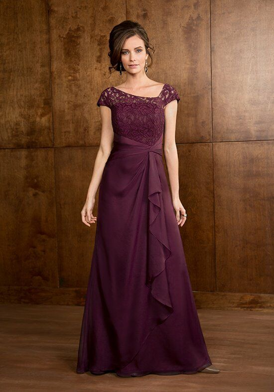 Jade J165058 Mother Of The Bride Dress photo