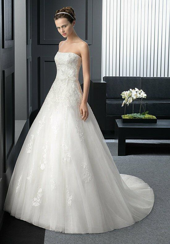 Two by Rosa Clará RANDY Wedding Dress photo