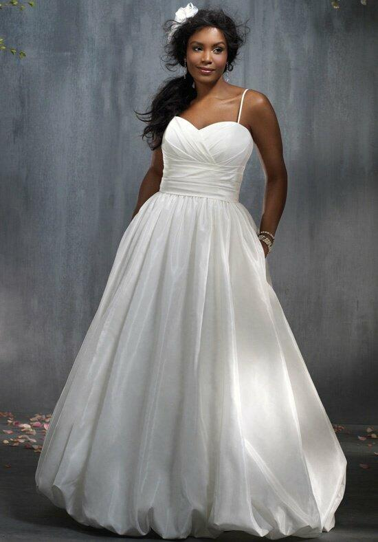 Alfred Angelo Signature 2275 Wedding Dress photo