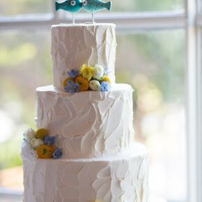 swedish wedding cake toppers swedish fish wedding favors 20687
