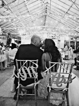 Chair tips for a flawless wedding reception
