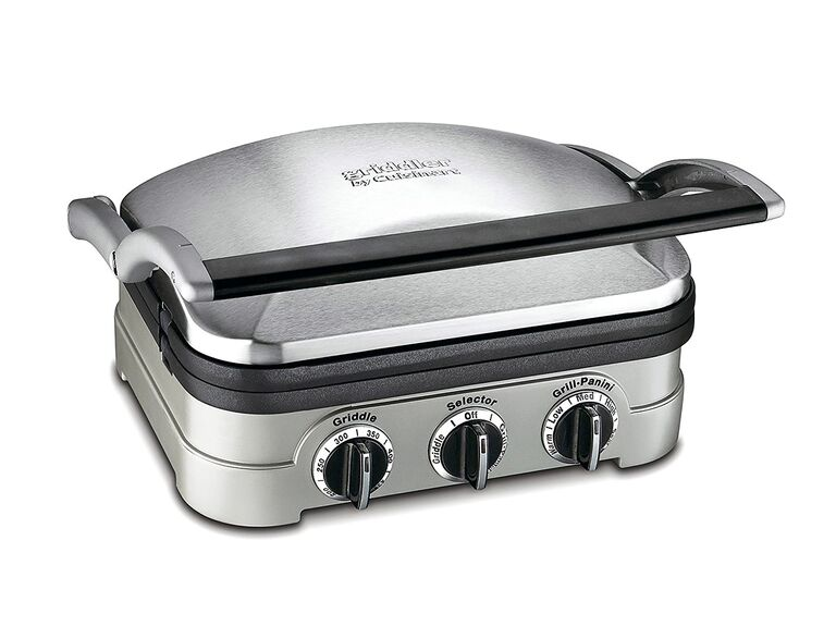Cuisinart GR-4N best panini press