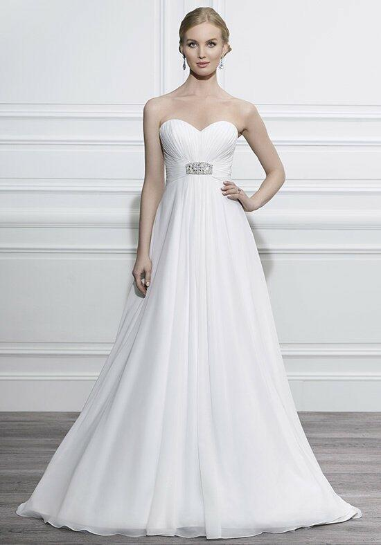 Moonlight Tango T646 Wedding Dress photo