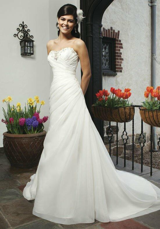 Sincerity Bridal 3726 Wedding Dress photo