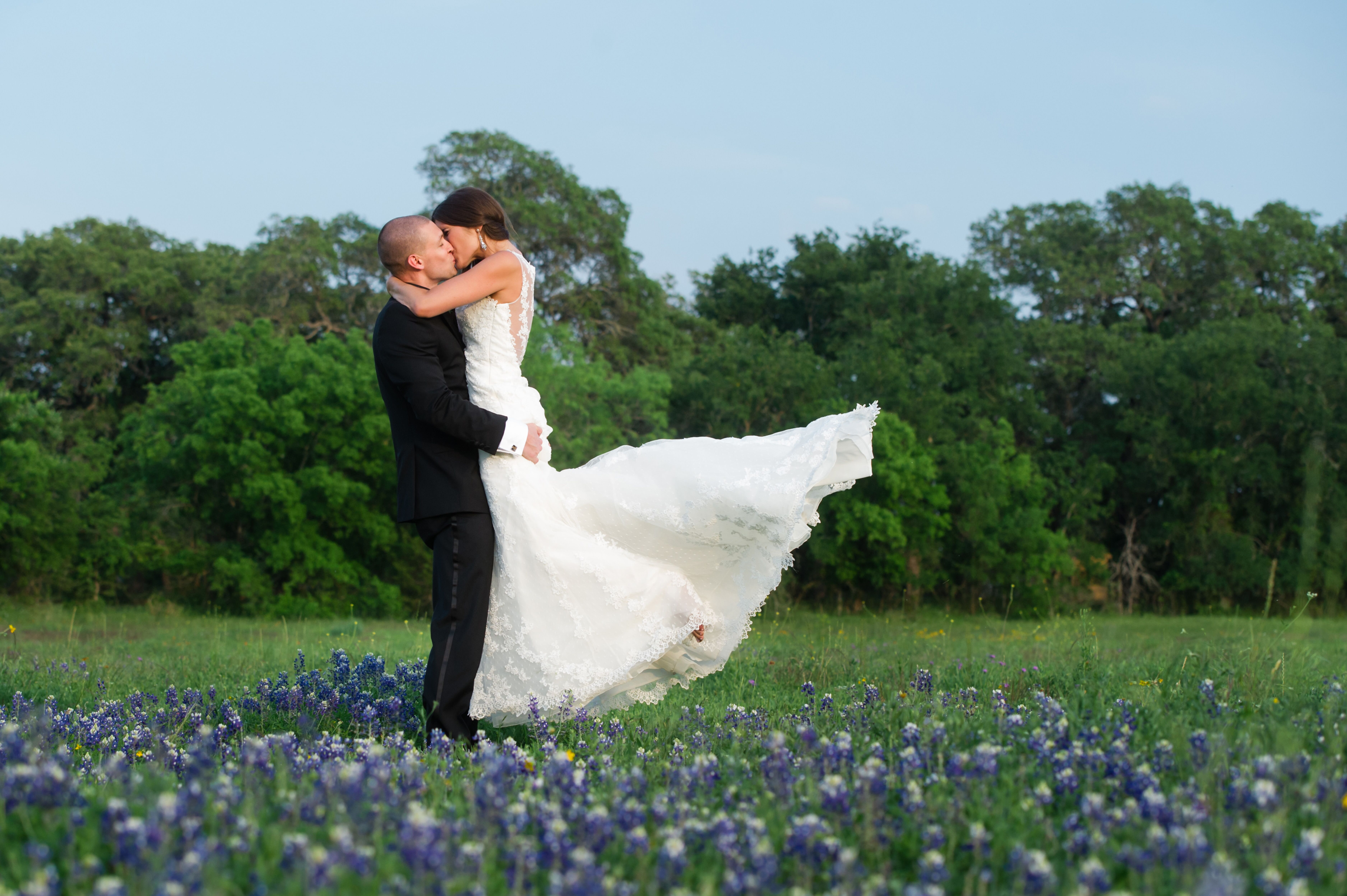 A Romantic Italian-Themed Wedding At The Vineyards At