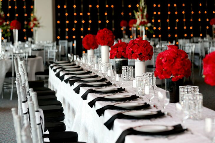 an alabama cruise terminal wedding in mobile alabama