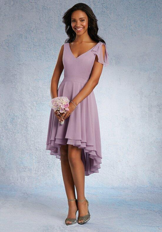 Alfred Angelo Signature Bridesmaids 7331S Bridesmaid Dress photo