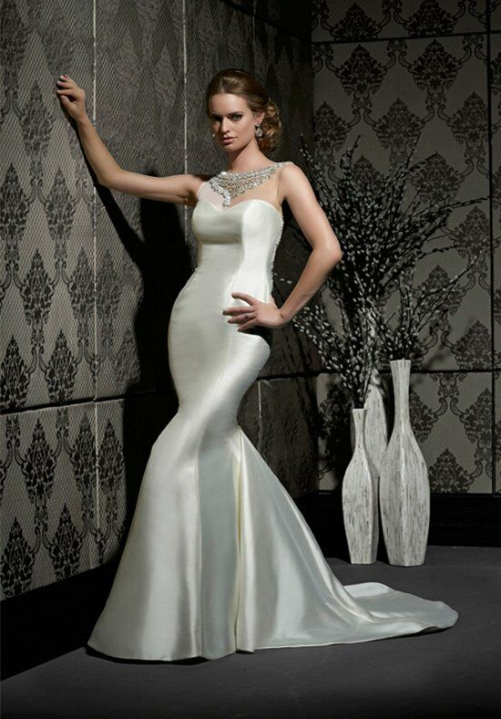 Impression Bridal 10291 Wedding Dress photo