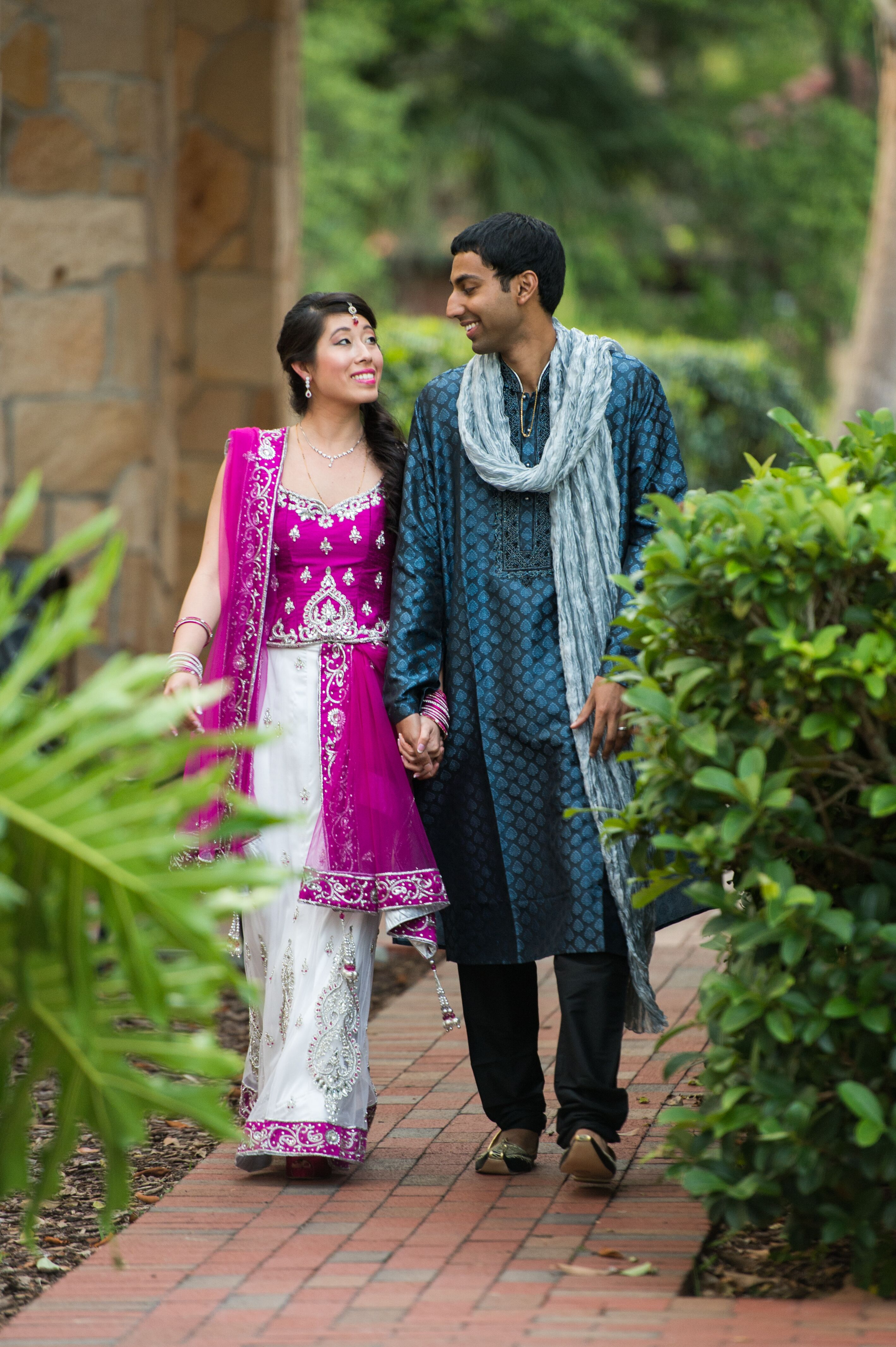 Chinese Women Love Indian Men