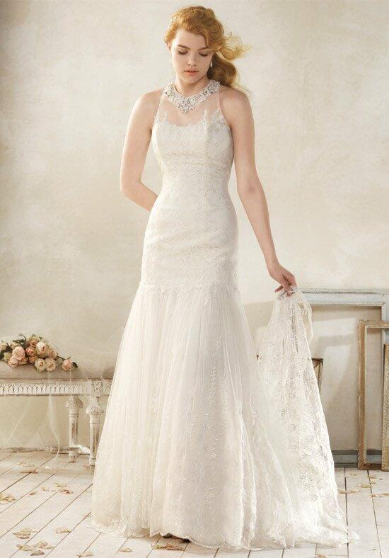 Alfred Angelo Signature 8515 Wedding Dress photo
